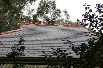 Roof Restoration Sydney - Slate Re Roofing