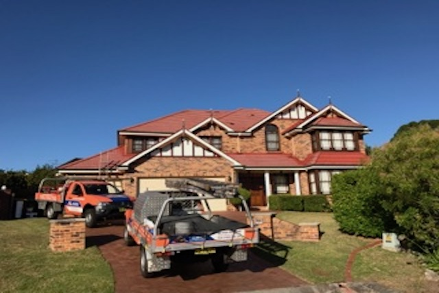 Roof Restoration Sydney - Roof Replacement Cost
