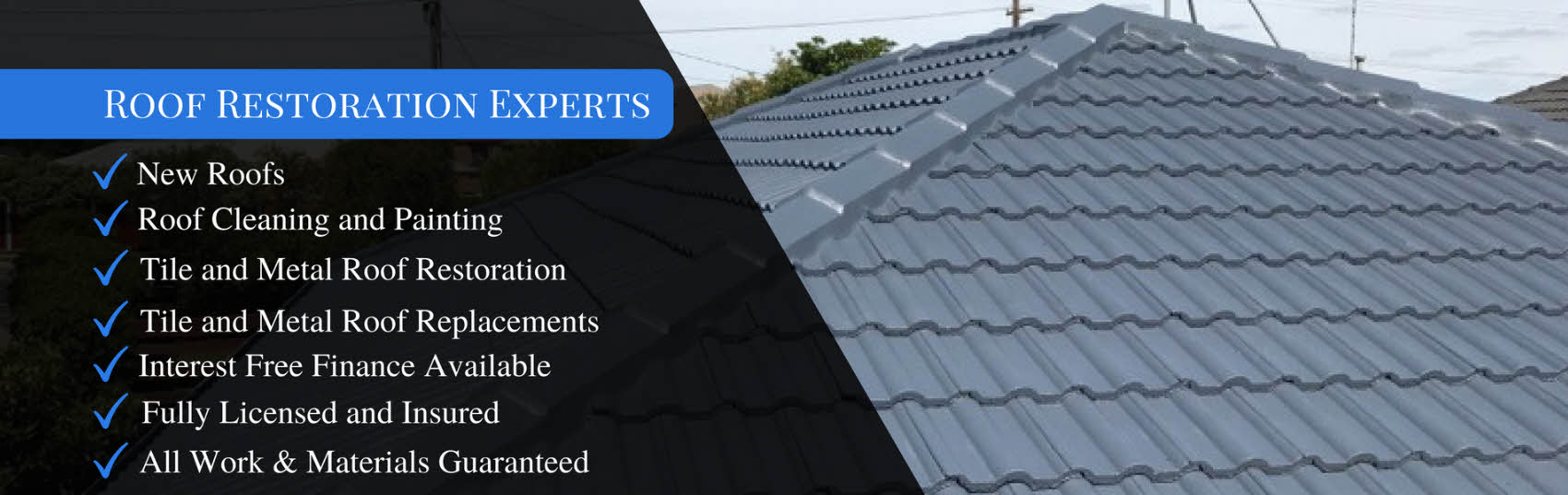 Roof Restorations Amp Replacements Roof Restoration Sydney