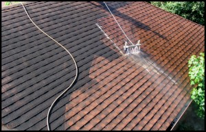 restoring your roof