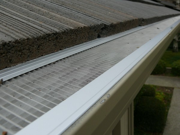 Gutter Guard Installation Sydney