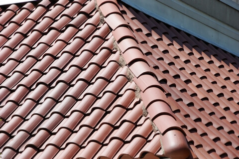 Tile Roof Restoration Sydney