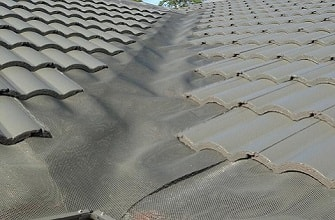 Roof Restoration Sydney - Gutter Guard