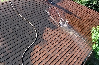 Roof Restoration Sydney - Roof Cleaning