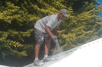 Roof Restoration Sydney - Roof Painting
